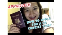 US Visa Application Process, Interview and Tips - Philippines