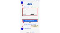 Cách đăng nhập Zalo, vào Zalo chat trên máy tính, laptop
