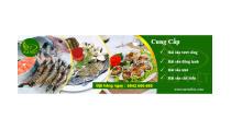 Âu Việt cung cấp hải sản Nha Trang
