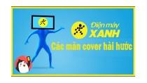 Quảng cáo Điện máy xanh cover siêu bựa quang cao dien may xanh - YouTube