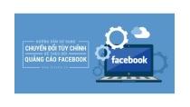 Sử dụng Chuyển đổi tùy chỉnh để theo dõi quảng cáo Facebook