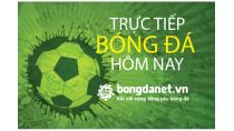 Trực tiếp bóng đá hôm nay - Xem bóng đá trực tuyến