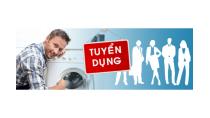Tuyển thợ điện lạnh tại Hà Nội với 10+ vị trí kỹ thuật | Bao