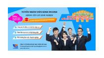 Tuyển nhân viên kinh doanh tại Hà Nội - không yêu cầu kinh nghiệm EPL