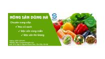 Cung cấp thực phẩm sạch, đặc sản vùng miền tại Hà Nội