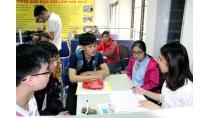 Trung tâm DVVL Hà Nội: Tổ chức Phiên giao dịch việc làm đầu Xuân 2019