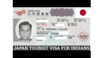 हिंदी | HOW TO APPLY JAPAN TOURIST VISA FROM INDIA | STEP BY STEP GUIDE | 2018
