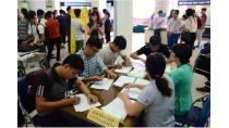 Tổ chức Hội chợ việc làm tại Hà Nội ngày 22/11/2018