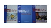 Tạp chí Khoa học và Công nghệ Việt Nam hướng tới tiêu chuẩn quốc tế ...