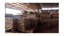 Gỗ Teak hộp, cung cấp nguyên liệu gỗ xẻ hộp theo quy cách yêu cầu