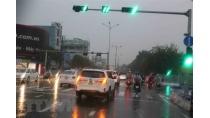 Đêm 20/12: Mưa diện rộng tại Hà Nội và tất cả các khu vực trên cả ...