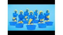 QUẢNG CÁO MÁY GIẶT ĐIỆN MÁY XANH (1 GIỜ) - YouTube