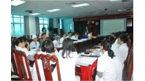 Viện DOMI tổ chức thành công khóa học Quản lý chất lượng bệnh viện ...