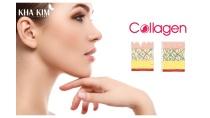 """Cung cấp Collagen cho da mặt - """"Cuộc cách mạng làm đẹp"""""""