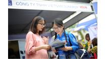 Gần 1.000 cơ hội cho sinh viên tại Ngày hội việc làm 2018 - Tuổi Trẻ ...