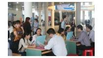 Năm 2018, Hà Nội tạo được 190.000 việc làm, tỷ lệ thất nghiệp ở mức ...