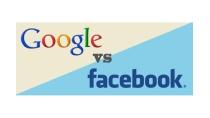 Nên chọn quảng cáo google hay quảng cáo facebook ads