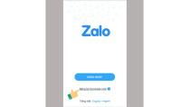 Hướng dẫn đăng ký Zalo trên điện thoại trong 2 phút - Thegioididong.com