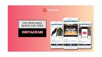 Các Định Dạng Quảng Cáo Trên Instagram - Design box