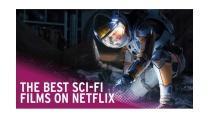 Top 30 phim khoa học viễn tưởng Netflix hay nhất - Trải Nghiệm Hay