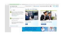 Hướng dẫn sử dụng internet banking tại Ngân hàng Á Châu ( ACB)