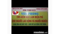 Cty Trang Linh chuyên cung ứng nữ giúp việc gia đình, LĐPT... - Hà ...
