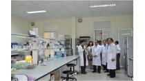 Viện công nghiệp thực phẩm: Đẩy mạnh nghiên cứu ứng dụng công nghệ ...
