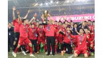 Bảng xếp hạng FIFA tháng 12: Ngã ngửa thứ hạng của bóng đá Việt Nam ...