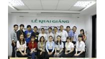 Khai giảng lớp Quản lý sản xuất khóa 19 Tuyển dụng việc làm tiếng ...