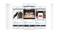 Facebook cung cấp thêm vị trí quảng cáo trên Instagram