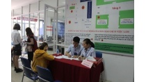 Hà Nội: Nỗ lực giải quyết việc làm cho 154 nghìn lao động trong năm 2019