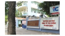 Đại học Kinh tế - Tài chính TP.HCM công bố điểm trúng tuyển học bạ ...