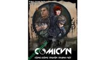 Khoa học viễn tưởng - Science fiction - Đọc truyện tranh online ...