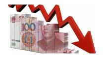 Kinh tế Trung Quốc đang đứng trươc nguy cơ suy thoái trầm trọng hơn ...