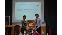 Hoạt động nghiên cứu thực tế của Khoa Quản lý giáo dục tại Hà Nội