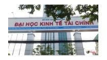 Đại Học Kinh Tế Tài Chính - Điện Biên Phủ ở Quận Bình Thạnh, TP. HCM ...