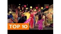 TOP 10 QUẢNG CÁO TẾT HAY NHẤT MỌI THỜI ĐẠI [HD] - YouTube