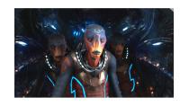 Bộ phim khoa học viễn tưởng đắt nhất lịch sử Pháp sắp ra mắt - Phim ...
