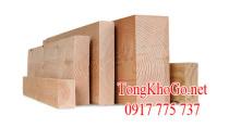 Nguồn cung cấp gỗ thông nguyên liệu nhập khẩu giá rẻ
