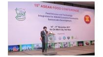 Hội nghị khoa học và công nghệ thực phẩm ASEAN lần thứ 15,VIAEP ...