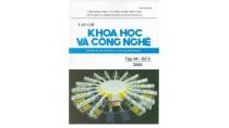 Tạp chí Khoa học và Công nghệ