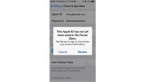 HỎI ĐÁP? - Apple ID chỉ sử dụng được trên PC, không đăng nhập được ...