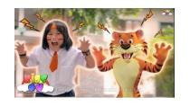 Quảng Cáo Cho Bé Ăn Ngon - Nhạc Thiếu Nhi Sôi Động - YouTube