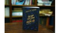 5 cuốn sách khoa học viễn tưởng giúp khám phá vũ trụ rộng lớn - Sách ...