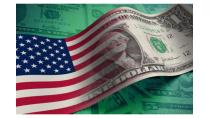 Toàn cảnh kinh tế Mỹ trong 4 biểu đồ