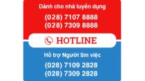 Tìm việc làm Hồ Chí Minh và tuyển dụng tại TPHCM 2019