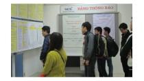 Hà Nội tổ chức Phiên giao dịch việc làm cho thanh niên | Thời Báo ...