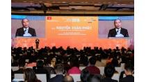 Diễn đàn Kinh tế Việt Nam 2019: Củng cố nền tảng tăng trưởng bền ...