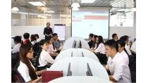 Học đào tạo quản lý sản xuất ở đâu tốt?