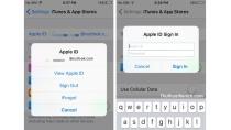 Cách đăng ký tạo tài khoản Apple ID store US không cần iTune